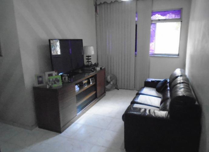 Apartamento em Taquara/RJ de 53m² 2 quartos a venda por R$ 250.000,00