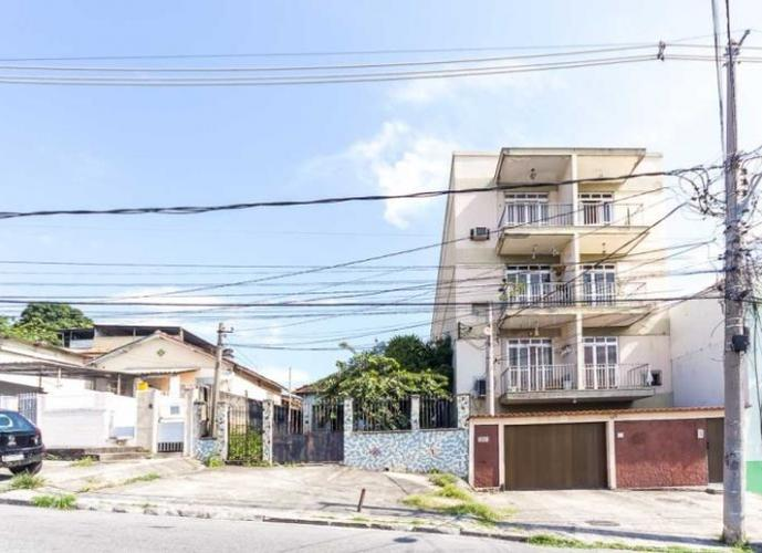 Apartamento em Braz De Pina/RJ de 52m² 1 quartos a venda por R$ 199.000,00