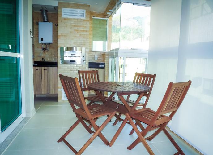 Apartamento em Freguesia/RJ de 69m² 2 quartos a venda por R$ 579.000,00
