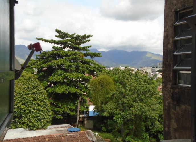 Apartamento em Tanque/RJ de 61m² 2 quartos a venda por R$ 200.000,00