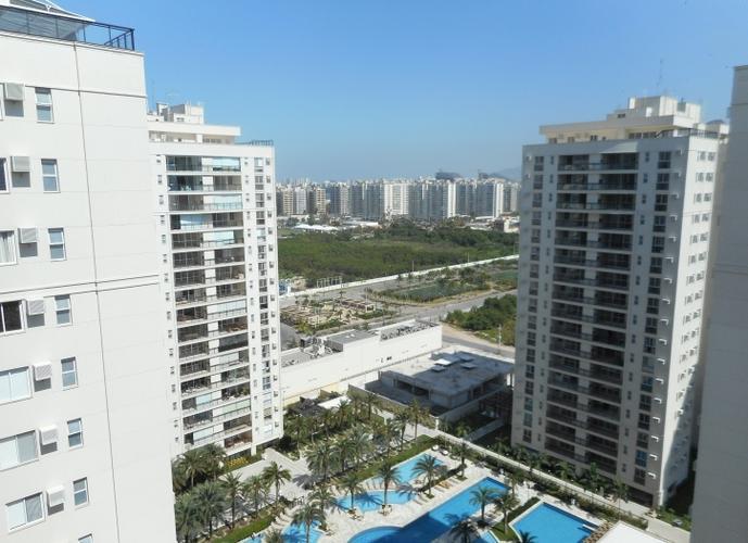 Apartamento em Barra Da Tijuca/RJ de 146m² 4 quartos a venda por R$ 1.550.000,00