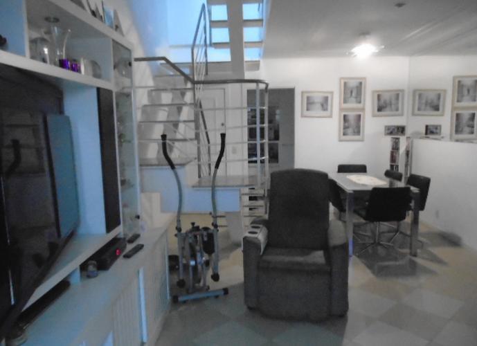 Penthouse em Barra Da Tijuca/RJ de 200m² 4 quartos a venda por R$ 1.800.000,00