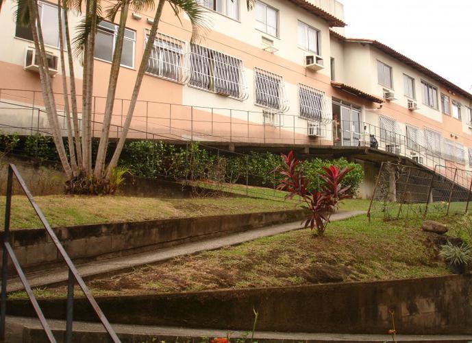 Apartamento em Praça Sêca/RJ de 60m² 2 quartos a venda por R$ 210.000,00