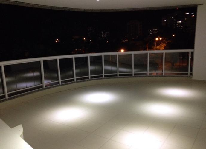 Apartamento em Recreio Dos Bandeirantes/RJ de 111m² 3 quartos a venda por R$ 650.000,00
