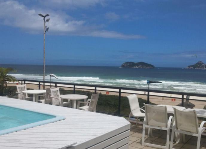 Penthouse em Barra Da Tijuca/RJ de 330m² 4 quartos a venda por R$ 5.500.000,00
