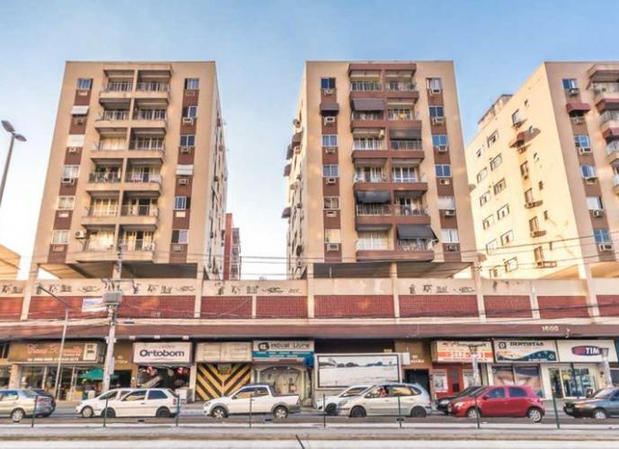 Apartamento em Praça Sêca/RJ de 63m² 2 quartos a venda por R$ 239.000,00