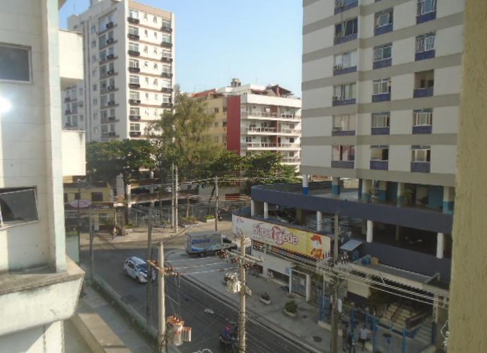 Apartamento em Cachambi/RJ de 62m² 2 quartos a venda por R$ 350.000,00