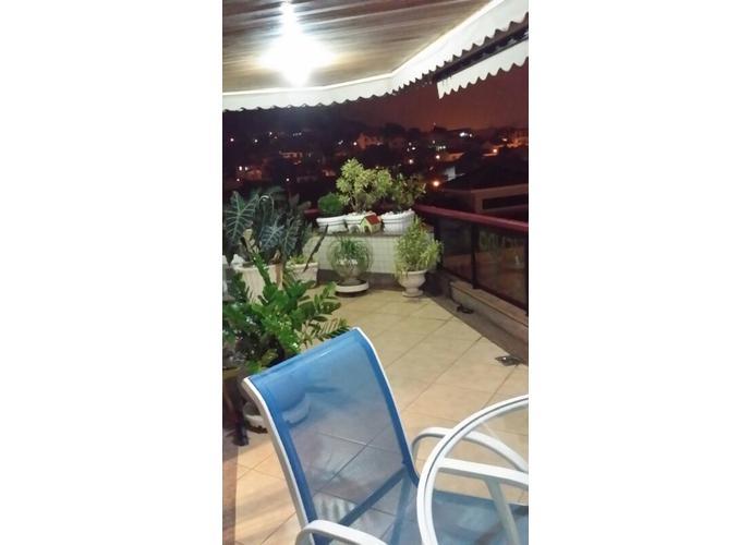 Apartamento em Vila Valqueire/RJ de 133m² 3 quartos a venda por R$ 700.000,00
