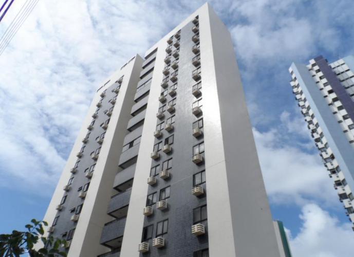 Apartamento em Piedade/PE de 97m² 3 quartos a venda por R$ 430.000,00