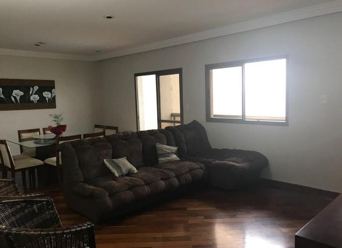 Apartamento em Vila São Paulo/SP de 160m² 3 quartos a venda por R$ 475.000,00