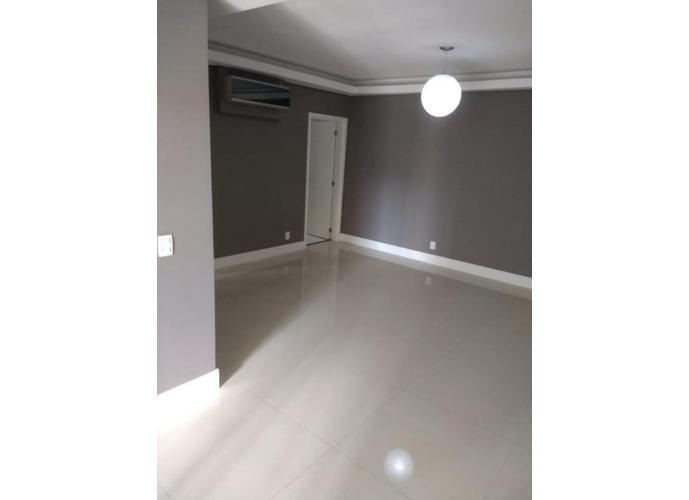 Apartamento em Marapé/SP de 83m² 2 quartos para locação R$ 2.900,00/mes