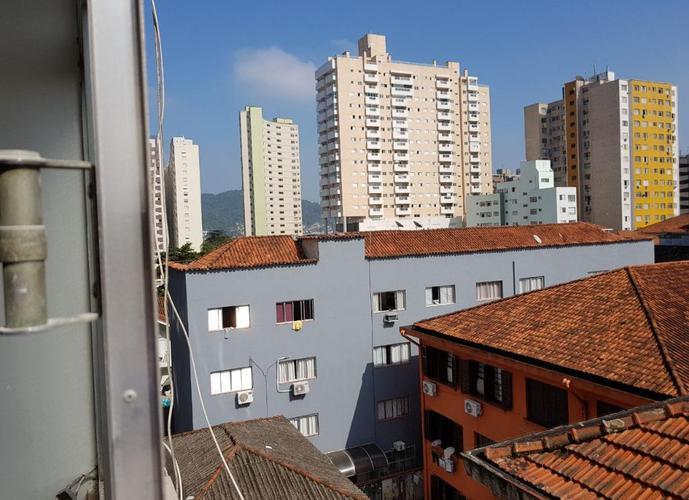 Apartamento em Centro/SP de 55m² 1 quartos a venda por R$ 200.000,00