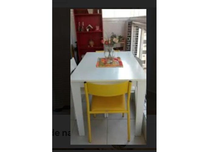 Apartamento em Ponta Da Praia/SP de 55m² 1 quartos a venda por R$ 469.000,00