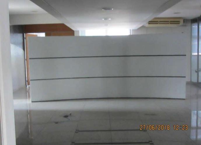 Conjunto em Vila Matias/SP de 500m² para locação R$ 16.000,00/mes