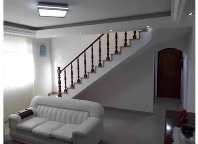 Cobertura em Campo Grande/SP de 213m² 2 quartos a venda por R$ 700.000,00