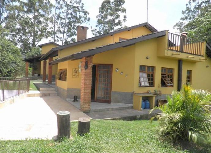 Chácara em Ibiúna/SP de 850m² 4 quartos a venda por R$ 1.350.000,00