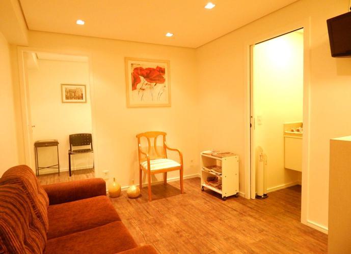 Sala em The Square/SP de 41m² a venda por R$ 400.000,00 ou para locação R$ 1.500,00/mes