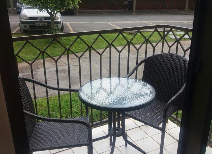 Apartamento em Granja Viana/SP de 78m² 2 quartos a venda por R$ 250.000,00 ou para locação R$ 1.100,00/mes