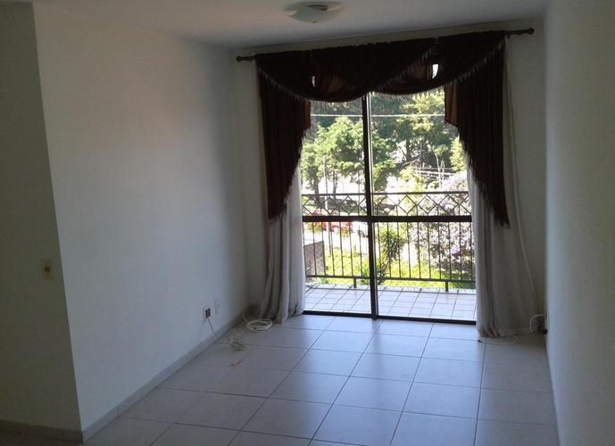 Apartamento em Granja Viana/SP de 70m² 3 quartos para locação R$ 1.060,00/mes