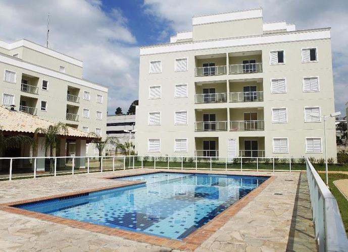 Apartamento em Granja Viana/SP de 54m² 2 quartos a venda por R$ 260.000,00 ou para locação R$ 1.000,00/mes