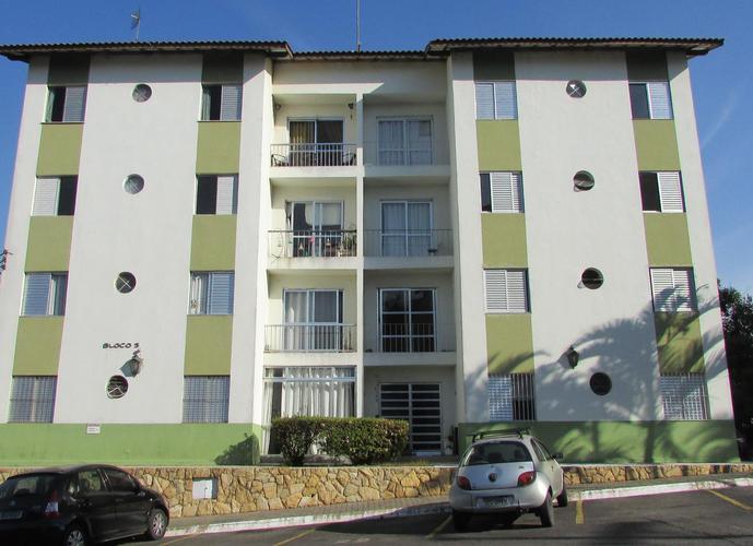 Apartamento em Altos Da Raposo/SP de 68m² 3 quartos para locação R$ 800,00/mes