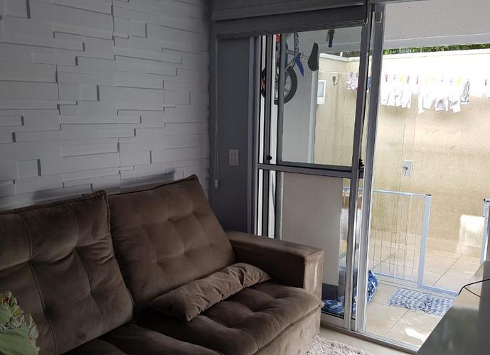 Apartamento em Residencial Jardim Europa/SP de 65m² a venda por R$ 260.000,00