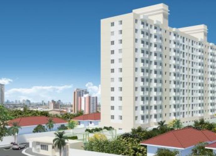 Apartamento em Vila Augusta/SP de 42m² 2 quartos a venda por R$ 219.000,00