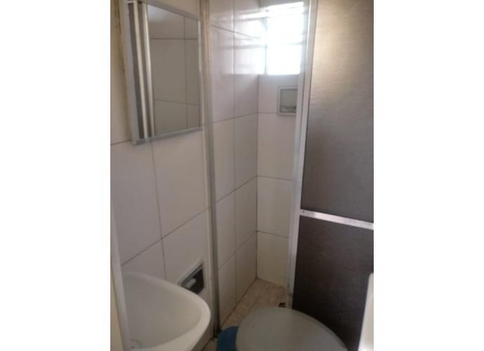 Apartamento em Itararé/SP de 20m² 1 quartos a venda por R$ 75.000,00