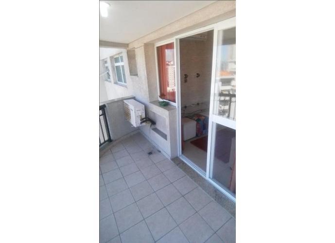 Apartamento em José Menino/SP de 74m² 2 quartos para locação R$ 2.800,00/mes