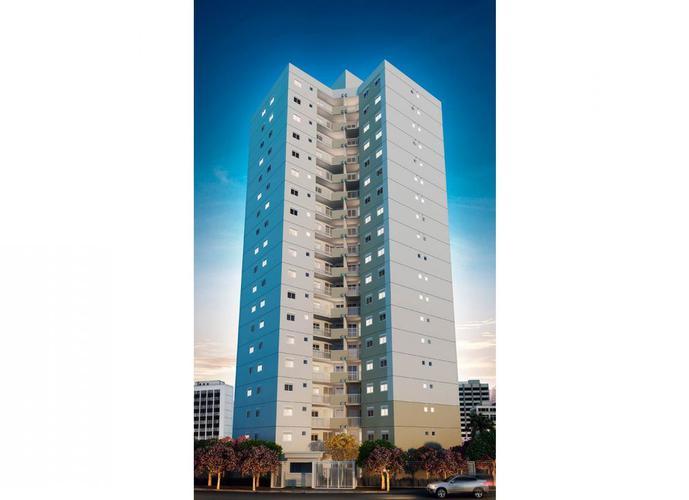 Apartamento em Brás/SP de 55m² 2 quartos a venda por R$ 332.000,00