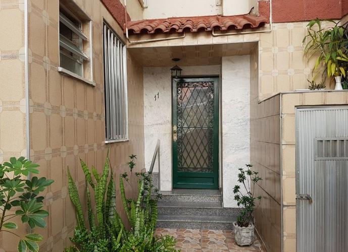 Apartamento em Todos os Santos/RJ de 50m² 2 quartos a venda por R$ 180.000,00