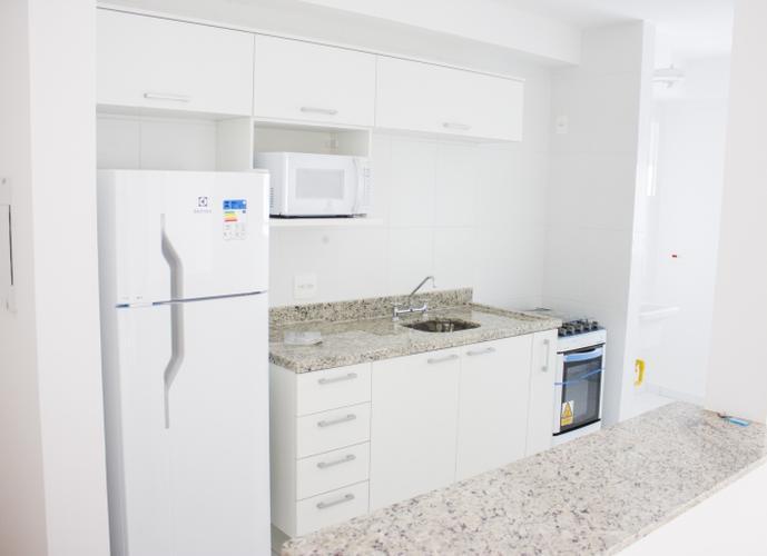 Apartamento em Tamboré/SP de 59m² 2 quartos para locação R$ 2.070,00/mes