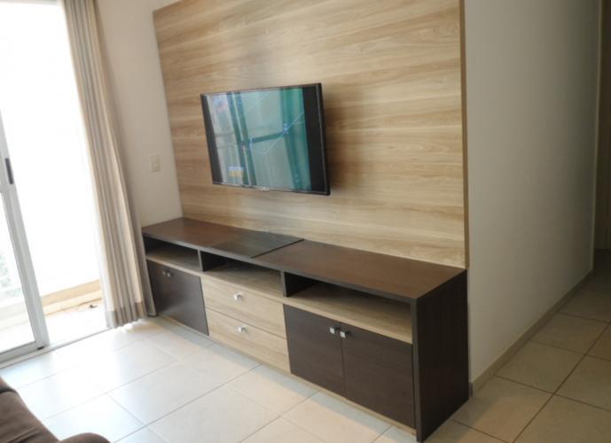 Apartamento em Jardim Tupanci/SP de 61m² 2 quartos para locação R$ 2.000,00/mes