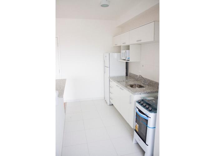 Apartamento em Melville Empresarial I E Ii/SP de 42m² 1 quartos para locação R$ 1.478,00/mes