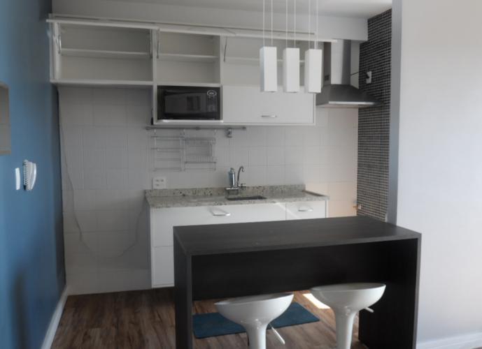 Apartamento em Tamboré/SP de 72m² 3 quartos a venda por R$ 435.000,00