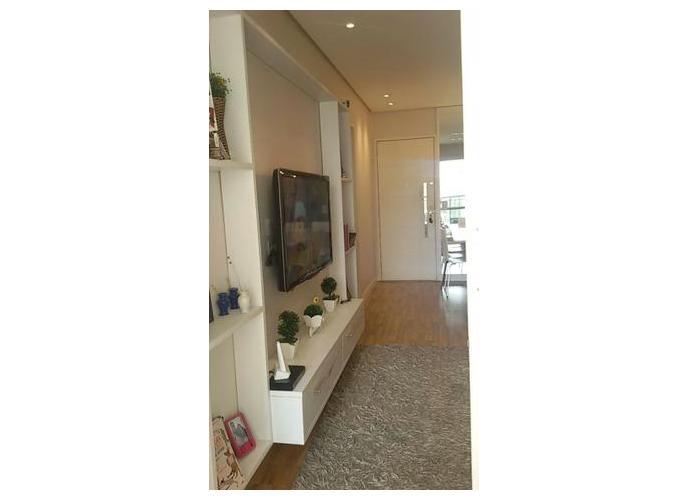 Apartamento em Jardim Tupanci/SP de 94m² 3 quartos para locação R$ 2.400,00/mes