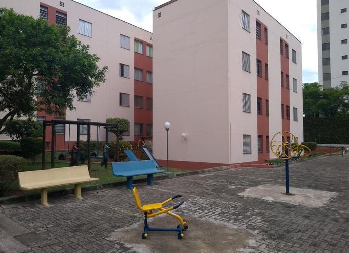 Apartamento em Jardim Boa Vista (Zona Oeste)/SP de 48m² 2 quartos a venda por R$ 230.000,00 ou para locação R$ 1.000,00/mes