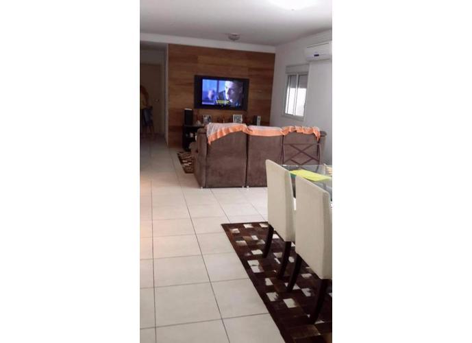 Apartamento em José Menino/SP de 132m² 3 quartos a venda por R$ 1.180.000,00