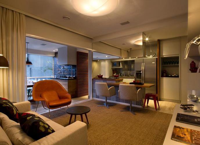 Apartamento em Tatuapé/SP de 89m² 3 quartos a venda por R$ 719.000,00