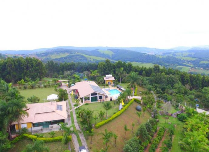 Chácara em Silva/SP de 1200m² 5 quartos a venda por R$ 2.500.000,00