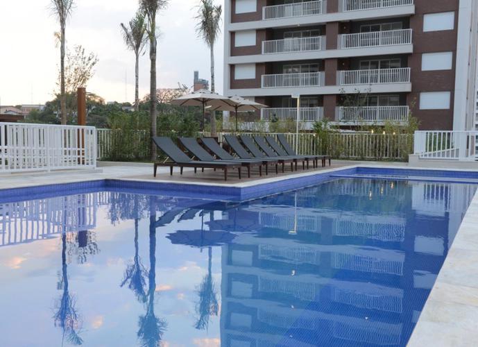 Apartamento em Vila Anglo Brasileira/SP de 69m² 2 quartos a venda por R$ 660.000,00