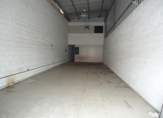 Galpão em Vila Suzana/SP de 0m² para locação R$ 4.000,00/mes