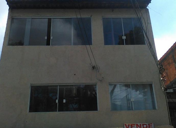 Sobrado em Jardim Guarau/SP de 121m² 6 quartos a venda por R$ 550.000,00