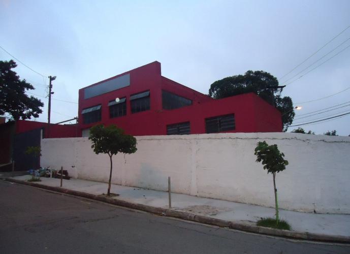 Galpão em Jardim Monte Alegre/SP de 0m² a venda por R$ 800.000,00 ou para locação R$ 3.890,00/mes