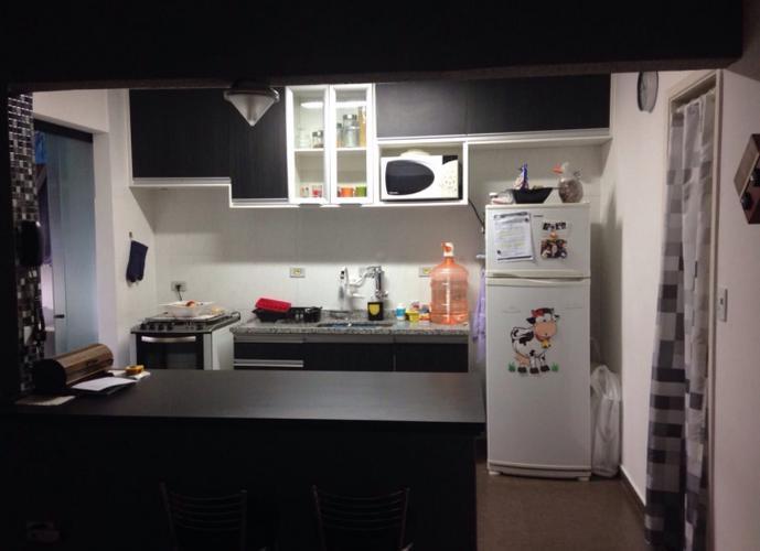Apartamento em Jardim Henriqueta/SP de 66m² 2 quartos para locação R$ 1.450,00/mes