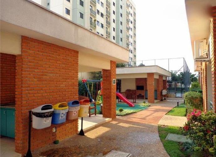 Apartamento em Jardim Das Vertentes/SP de 63m² 3 quartos a venda por R$ 355.000,00