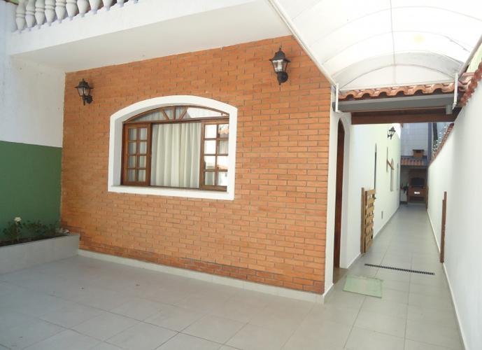 Sobrado em Parque Monte Alegre/SP de 0m² 3 quartos para locação R$ 2.500,00/mes