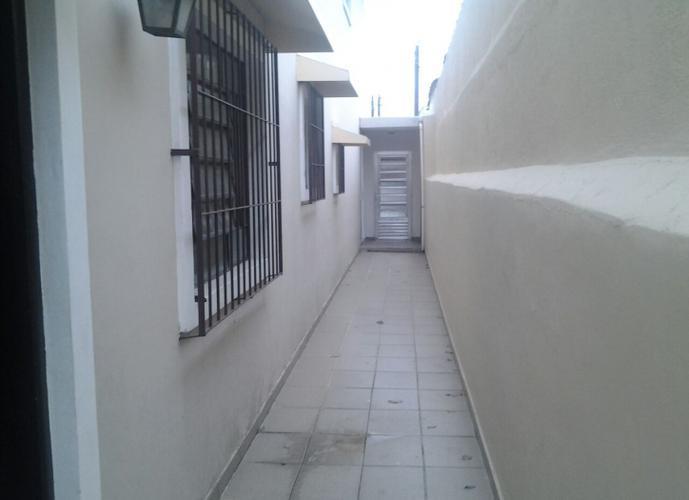 Sobrado em Jardim Dracena/SP de 127m² 3 quartos para locação R$ 1.800,00/mes