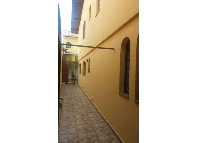 Sobrado em Jardim Ouro Preto/SP de 80m² 3 quartos para locação R$ 1.800,00/mes