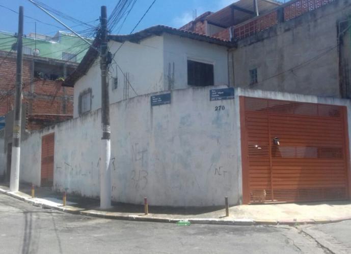 Sobrado em Jardim Maria Virginia/SP de 150m² 2 quartos a venda por R$ 370.000,00